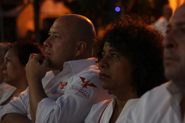 «Guadalajara, del abandono a la esperanza»