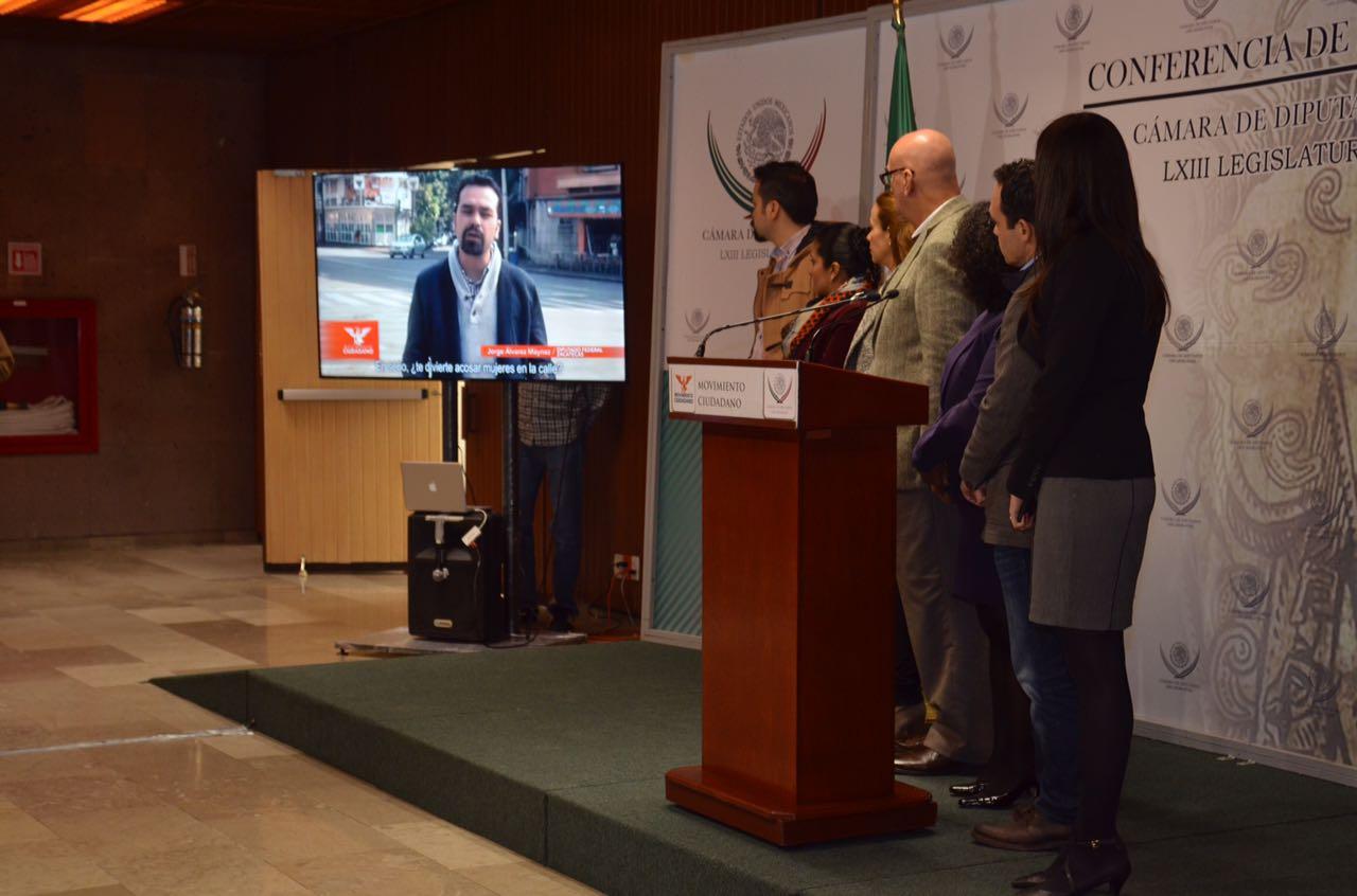 """Impulsa Ochoa Ávalos campaña en redes sociales para hacer un """"llamado de hombre a hombre"""" a que entienda que no es correcto ejercer violencia contra las mujeres"""
