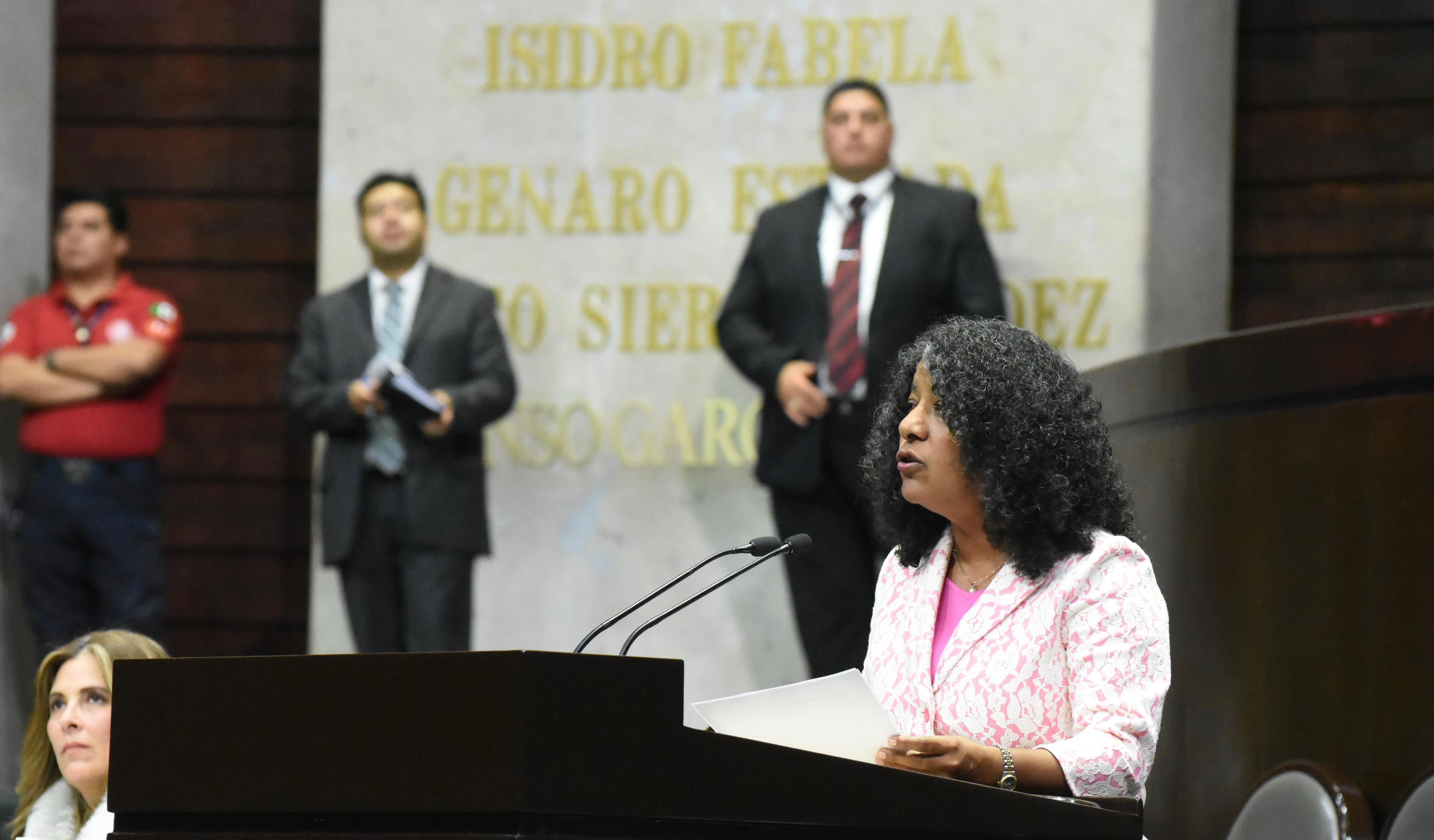 Diputados aprueban Ley de Desaparición Forzada