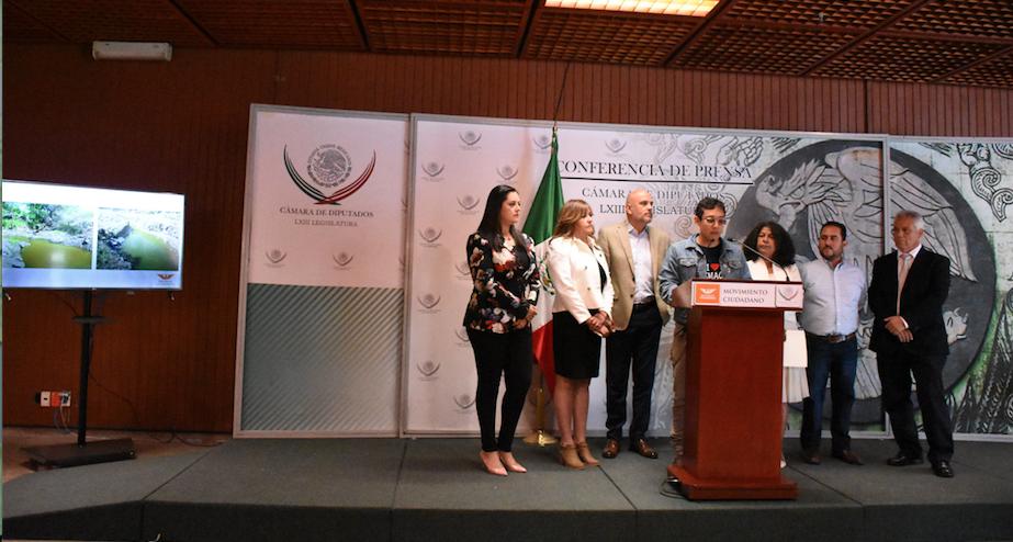 Exigimos al gobierno detener el hostigamiento contra pobladores de Temacapulín
