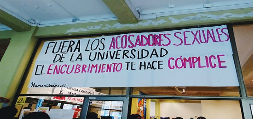Candelaria Ochoa considera urgente creación de observatorios de género en universidades