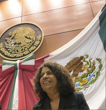 DISCRECIONALIDAD EN LOS MUNICIPIOS DEBE TERMINAR: DIPUTADA CANDELARIA OCHOA