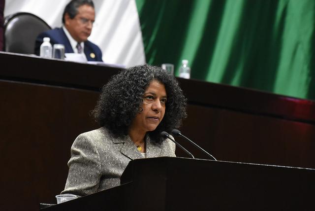 SIN UNA LEY DE VÍCTIMAS APROPIADA, MÉXICO NO SALDRÁ DE LA CRISIS DE DERECHOS HUMANOS: CANDELARIA OCHOA