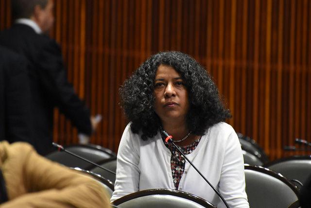 URGENTE INTERVENIR EN CONFLICTO DE UNIVERSIDAD INTERCULTURAL DE CHIAPAS, ADVIERTE DIPUTADA CANDELARIA OCHOA